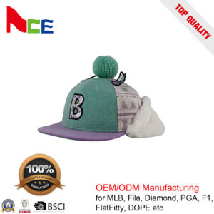 China Creative Kids Winter Caps High Quality Custom Logo Children ... 96620e67cdb