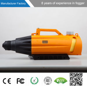 2L Portable Electric Ulv Cold Fogger for Disinfecting