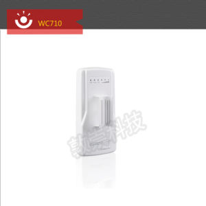 Customized Single Band WC710 Outdoor CPE with POE adaptor