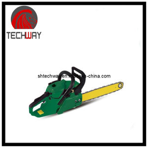 38cc Gasoline Chainsaw (TWCSQ3816A) pictures & photos