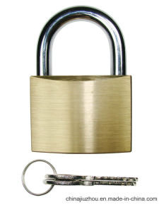 20mm High Quality Brass Padlock (261) pictures & photos