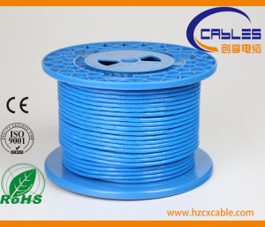 Video CCTV RG6 Cable with ISO, Ce, RoHS Certificates pictures & photos