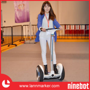 Ninebot Personal Transport Vehicle pictures & photos