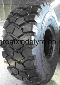 OTR Tire 23.5r25 26.5r25 29.5r25 off Road Tire pictures & photos