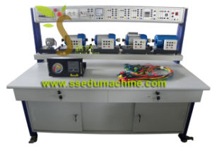 University Equipment Electrical Expriment Equipment Industrial Training Equipment Teaching Aids
