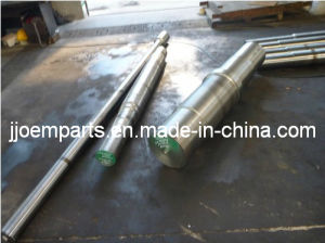 Inconel 625 Forged/Forging Shafts (UNS N06625, 2.4856, Alloy 625) pictures & photos