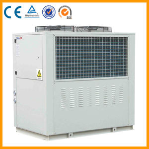 CE 68kw Air Source Heat Pump pictures & photos