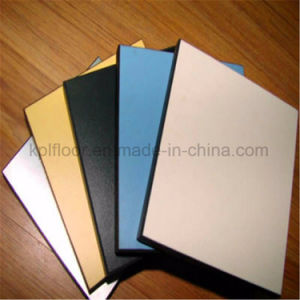 Compact High Pressure Laminate Formica HPL Sheets