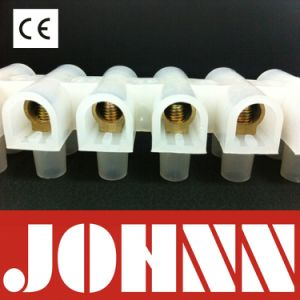 Conduit Fittings PVC Terminal Blocks pictures & photos
