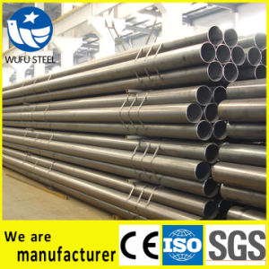 ERW Welded Steel Pipe Making Machine pictures & photos