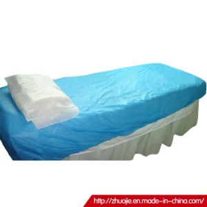 Hot Selling Disposable Medical Non-Woven Bed Cover