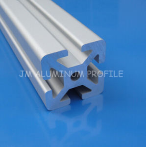 T-Slotted Jt4040W Industrial Profile Systems Aluminum Profile pictures & photos