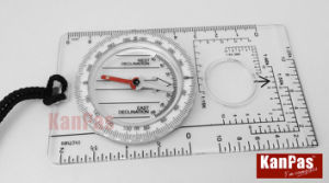 High Quality Full Scale Map Drawing Ranger Compass #Ma-49-1s