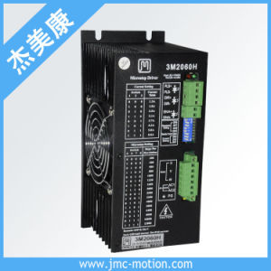 3 phase stepper motor driver 3md883es for nema 23/34 stepping with.