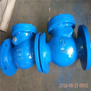 Dn40-Dn2000 Swing Type Check Valve pictures & photos