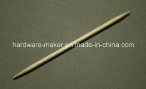 Customed Size of The Natural Bamboo Toothpick