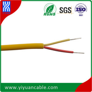 Compensating Cable for Thermocouples (PVC/PVC K Type 7X0.2)
