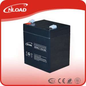 12V4.5ah Deep Cycle EPS UPS Battery