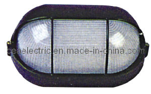 60W 100W Oval Dampproof Light pictures & photos