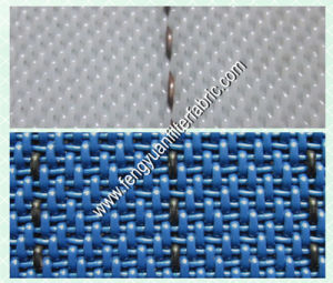 Industrial Fabric - Anti-Static Filter Belt