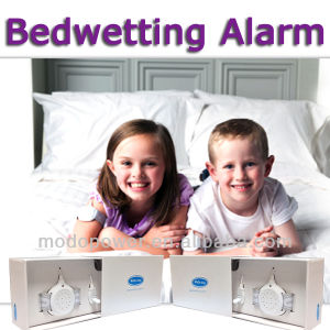 Universal Medical Implement Bedwetting Alarm to Cure Bedwetting (MA-108)
