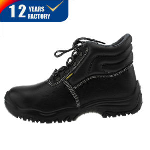 PU injection safety shoes - QingDao