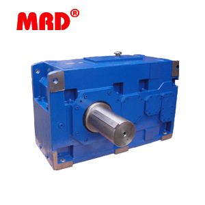 Flender H Series Equivalent Helical Gear Units (H/B Type)