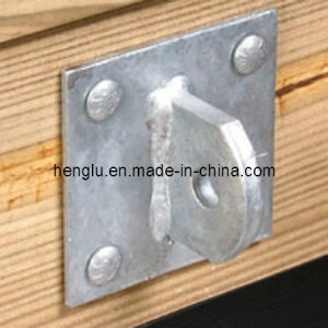 Dock Hardware Accessories Pouring Casting Aluminum Material pictures & photos