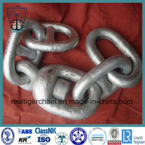 Anchor Chain Swivel Piece with Certificate pictures & photos