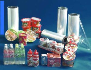 PA Milk Packaging Film or Bag pictures & photos