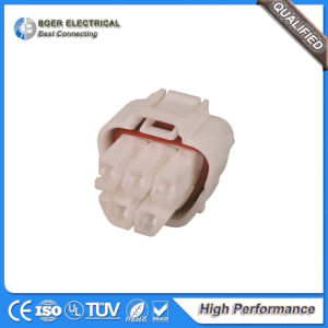 automotive wiring electrical system plug end socket