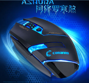 09e02da3779 China High Dpi Wired Sports Laser Gaming Mouse for Games - China ...
