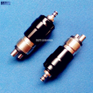 Dental Quick Coupling for 4 Hole Handpiece
