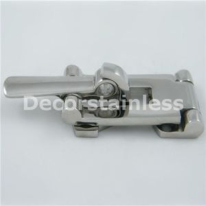 Stainless Steel Anti Rattle Fastener pictures & photos