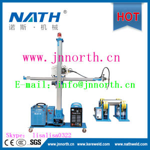Welding Cross/Welding Manipulator pictures & photos