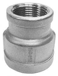 Reducing Socket / Coupling 304/316 Socket pictures & photos