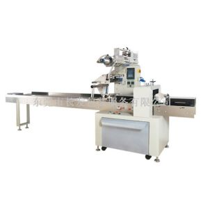 Zs-100 Horizontal Packaging Machine