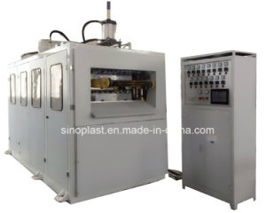 High Automatic Plastic Cup Forming Machine