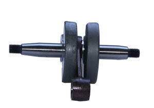 Crankshaft for FUXTEC fx-ms152 Brush Cutter