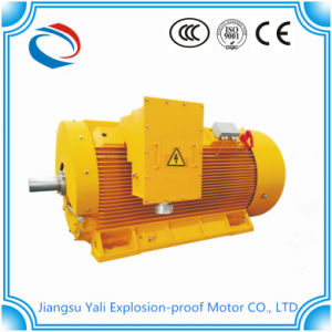 Y3 Three-Phase Low-Voltage High-Power Motor