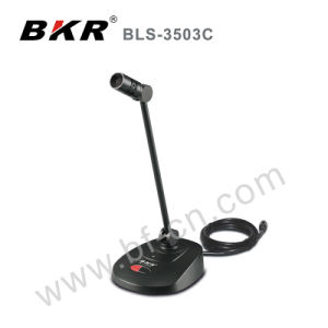 BLS-3503C/D Wired Meeting Microphone pictures & photos