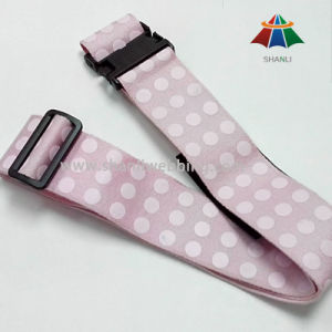 Best Price Cute Pattern Luggage Belt, Travel Luggage Strap