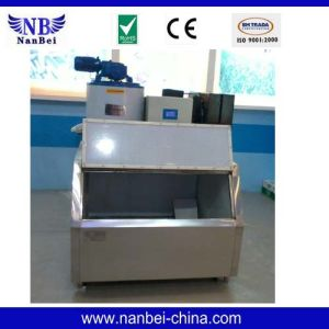0.5t-60t Flake Ice Maker