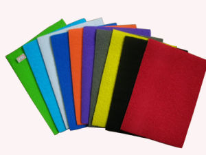 Towel EVA Sheet for Handicrafts pictures & photos