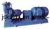 Aky Single or Double Stage Centrifugal Oil Pump