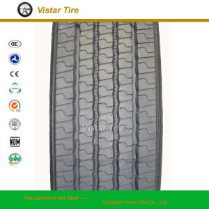 Best Quality Heavy Truck Steel Radial Tire (11R22.5, 12R22.5) pictures & photos