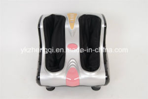 Fashion Silver Vibrating Foot SPA Massager pictures & photos