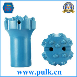 89t51parabolic Tooth Thread Button Drill Bit pictures & photos