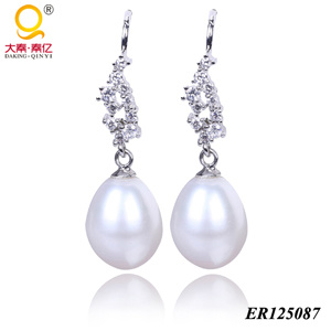 2014 Trendy Pearl Earring (BR125087) pictures & photos