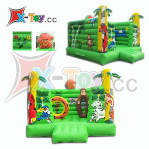 2014 New Design Animal Inflatable Jumping Castle (CH-IB6046)